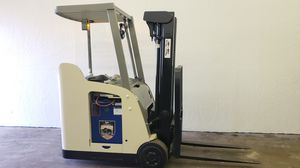 2009 Crown RC5530 Electric Forklift for Sale in Mesa, AZ