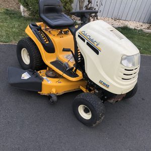 Riding Lawn Mower for Sale in Plymouth, CT