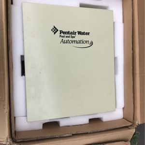 Pentair Water Pool An Spa Automation for Sale in Las Vegas, NV