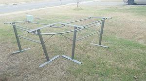 L SHAPE DESK for Sale in Smyrna, TN