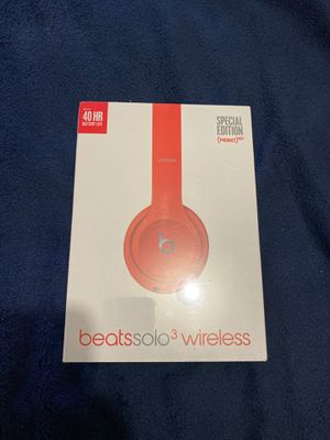 Beat Solo3 Wireless for Sale in South San Francisco, CA