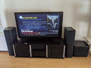 "Pioneer Elite KURO 60"" Plasma Pro 151 FD TV for Sale in Phoenix, AZ"