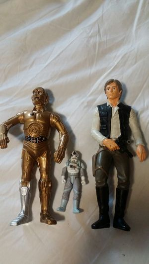 Star Wars Collectibles for Sale in Pittsburgh, PA