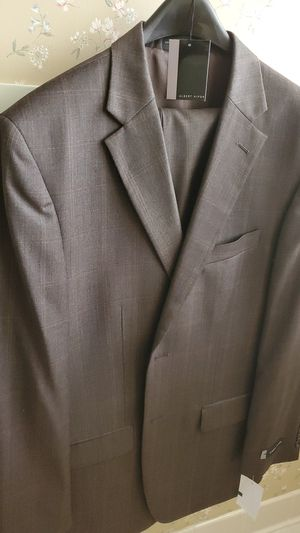 Men's 2pc Suit Brown for Sale in High Point, NC
