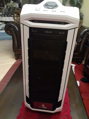 Asus gaming pc for Sale in Tampa, FL