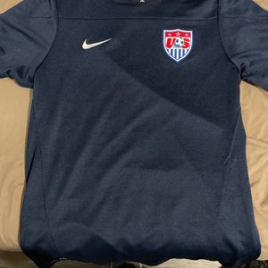 Nike USA Soccer Training Jersey m for Sale in Los Angeles, CA