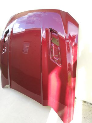 Ford mustang hood 2015 16 17 oem perfect condition for Sale in Hollywood, FL