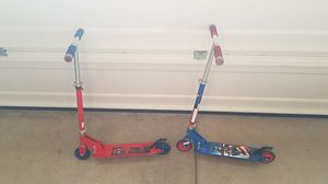 Marvel scooters for Sale in Snohomish, WA