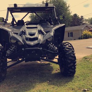 2019 Yamaha YXZ 1000r ss for Sale in Princeton, IN