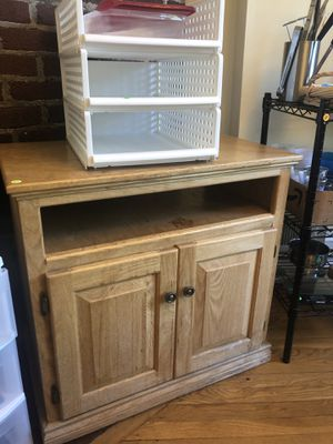 Cabinet/shelf/drawer/TV stand for Sale in Washington, DC