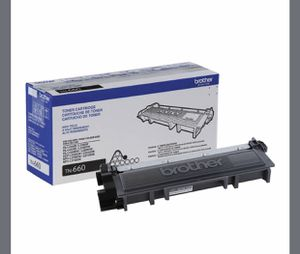 Brother high yield TN660 toner cartridges for Sale in Mesa, AZ