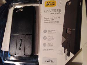 OTTERBOX-uniVERSE Case Iphone6/6s for Sale in Bainbridge, IN