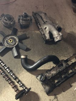 2.7 Mercedes Engine Parts for Sale in Boerne,  TX