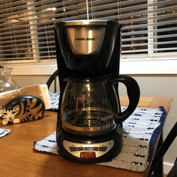 Black & Decker Coffee Maker for Sale in Portland,  OR
