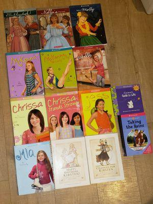 American Girl Doll Books for Sale in Aliso Viejo, CA