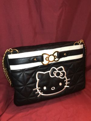Hello Kitty Loungefly Purse for Sale in Garden Grove, CA