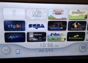 Fully Modded Wii over 10,000 games 30 consoles for Sale in Scottdale, PA