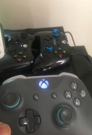 Xbox one for Sale in Valley Grande, AL