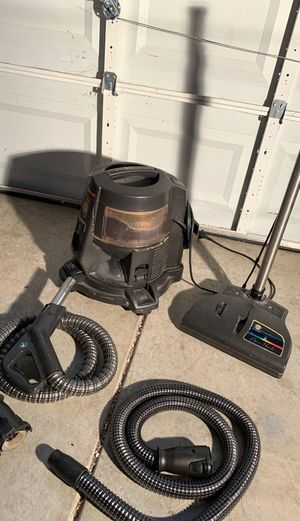 Rainbow Vacuum E series model E2 for Sale in Elk Grove, CA