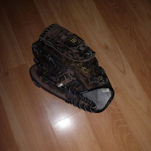 Left-Handed Youth Baseball Glove for Sale in San Jose, CA