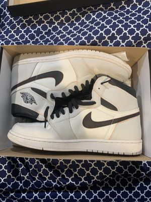 Jordan 1 NYC to Paris Size 12 for Sale in Washington, DC