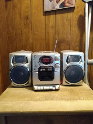 stereo system for Sale in Mexico, MO