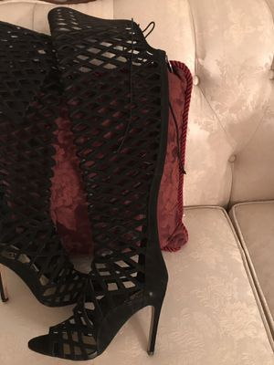 NEW VINCE CAMUTO BOOTS - Sz 7 for Sale in Manassas, VA