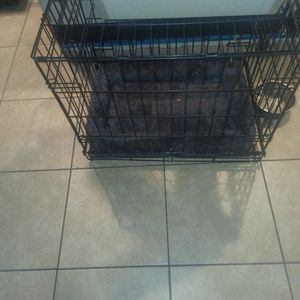 Med Dog Kennel Crate for Sale in Lake Elsinore, CA
