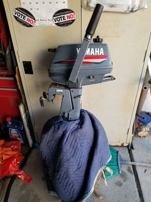 Yamaha outboard motor for Sale in West Hempstead, NY