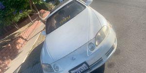 Lexus SC 400 1992 for Sale in Lemon Grove, CA