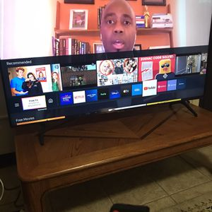 Samsung SmartTv for Sale in Plant City, FL