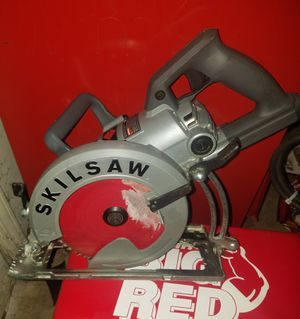 "LIKE NEW WORW DRIVE SKILSAW SPT 77 /7 1/4"" WORK GREAT. for Sale in Ceres, CA"