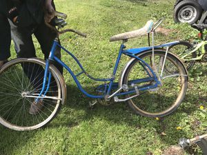 Antique bicycle for Sale in Elmira, NY