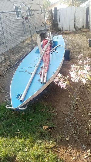 Sailboat for Sale in Lodi, CA