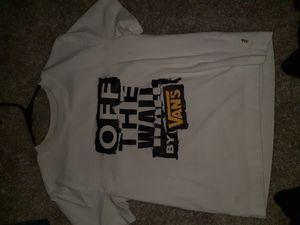 Van's tshirt for Sale in Denver, CO