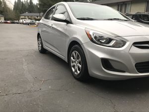 2014 Hyundai Accent for Sale in Bellevue, WA