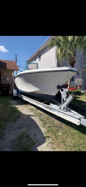 Mako Boat For Sale for Sale in Miami, FL