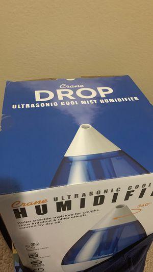 Crane Drop Humidifer for Sale in Palos Hills, IL