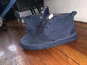 Men Uggs size 8 for Sale in Boston, MA