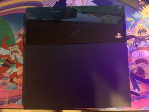Ps4 1tb with 3x controllers, headset and games for Sale in Chesterfield, VA
