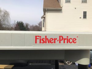 Fisher price kids game for Sale in Sully Station, VA