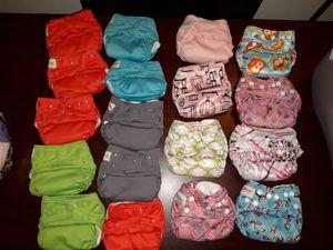 Bumpkins cloth diapers for Sale in Phoenix, AZ