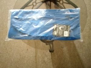 "40"" Wally Bag & Wally lock for Sale in Wichita, KS"