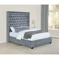 Queen bed frame ON SALE🔥 for Sale in Fresno,  CA