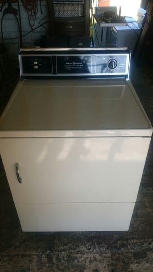 GE electric dryer for Sale in Nottingham, PA