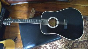 Nice acoustic/ electric for Sale in Watertown, CT