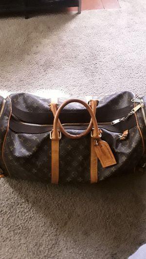 louis Vuitton duffle bag for Sale in Las Vegas, NV