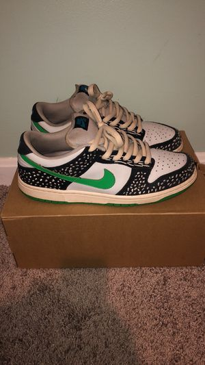 Nike dunk sb premium for Sale in Germantown, MD