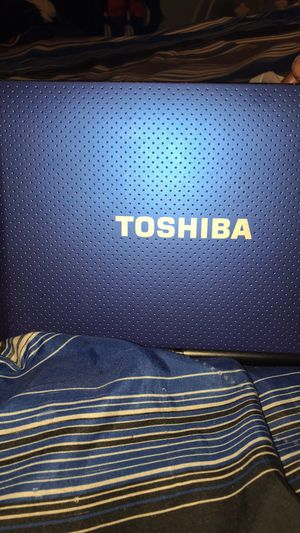 Toshiba Laptop(for parts) for Sale in Jacksonville, FL