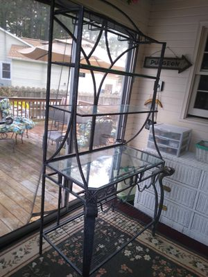 WROUGHT Iron $150 for Sale in Virginia Beach, VA